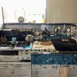 Photo: キッチン                             - 短期~中期