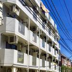 画像: 建物外観                             - ほぼ1人暮らし 渋谷 新宿に10分