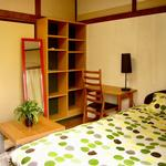 Photo: Single Room                             - Sunny private room in IKEBUKURO