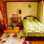 Photo: Single Room                             - Beautiful private room in Ikebukuro area