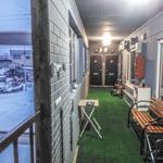 札幌から40分、岩見沢シェアハウス型賃貸アパートワンルーム個室
