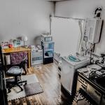 Photo: Single Room                             - 札幌から40分、岩見沢シェアハウス型賃貸アパートワンルーム個室