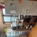 画像: キッチン                             - ◆一戸建3人シェア◇駅徒歩2分◆6帖家具つき◇ワンコ相談◆