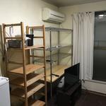 画像: 個室                             - 1か月家賃無料即入居出来ます 期間は好きなだけ 本物の個室 6畳プラス2畳 都内有数邸宅街 山王隣接 大森8分 都会で緑