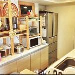 画像: キッチン                             - JR東海道線 辻堂駅  海まで歩いて5分の個室の物件です。