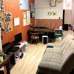 Photo: リビング                             - A cozy share house with a rent of 20,000 yen [4 minutes walk from the station]