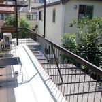 画像: ベランダ                             - 中野駅近く 一軒家をシェアしています