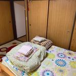 Photo: Single Room                             - Private room with another study room attached in Wakoshi