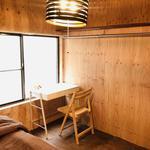 画像: 個室                             - 女性専用!和歌山市黒田シェアハウス入居者募集!
