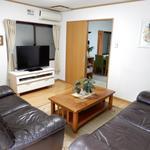 画像: リビング                             - 浅草/蔵前駅 個室