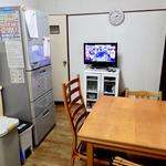 Photo: ダイニング                             - Private room in IKEBUKURO Available now!!