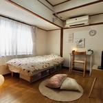 画像: 個室                             - 阿佐ヶ谷駅5分の場所にある少人数の女性専用シェアハウスです。