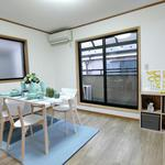 Photo: Single Room                             - New opening ♪ Pet property ♪ Children are welcome! All rooms with keys Private room with loft!
