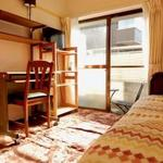 Photo: Single Room                             - Kichijoji share house
