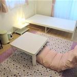 画像: 個室                             - 猫・小動物と暮らせるシェアハウス【キティハウス】