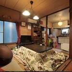 Photo: リビング                             - Peaceful Sharehouse in Ikebukuro!