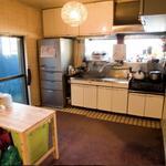 画像: キッチン                             - 池袋の快適なシェアハウス!