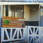 画像: 玄関                             - 保証人不要❗️事務所使用可❗️❕ 蛍池駅12分で家賃3.4万円~! 家具家電たっぷり収納あり。鍵付き個室!