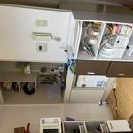 画像: キッチン                             - 即入居可能、敷礼なし