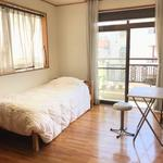 Photo: Single Room                             - Furnished Private Room in Beautiful House in Central Tokyo