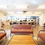 画像: 個室                             - J&Fハウス関西2(シェアハウス) /  大阪/梅田まで15分、三ノ宮まで約25分!シアタールームも完備! 神戸エリア初の大型シェアハウス!