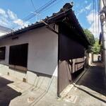 Photo: 建物外観                             - Flexible (One room, share house in Kyoto city, adjustable)