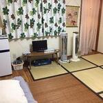 Photo: Single Room                             - 京都市伏見区深草 京阪 藤森駅 竹田駅5分 ルームシェア1名募集