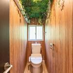 画像: トイレ                             - JR朝霧駅徒歩3分! フルリノベーションのシェアハウスがオープン!
