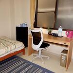 Photo: Single Room                             - 個室、浅草/蔵前