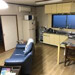 Photo: リビング                             - Looking for a flat mate in Arakawa by Ogu Station, no additional costs except rent