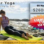 Photo: Others                             - Want to become a certified yoga instructor on your own time? Join 500 hr YTTC