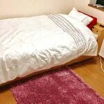 画像: 個室                             - [ 女性専用 ]*少人数*今なら長期滞在で1ヶ月の家賃が無料です!!