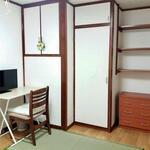 Photo: Single Room                             - 個室6畳 中野駅から4分