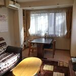 Photo: リビング                             - Beautiful private room in Tsukiji
