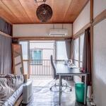 Photo: Single Room                             - 南向きの個室です(西新宿エリア)