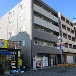 画像: 建物外観                             - 浦和美園駅から徒歩1分です