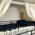 画像: ドミトリー寝室                             - 池袋駅徒歩12分サンシャイン近く30000円一日単位だと1000円も可能※半個室です
