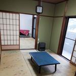 Photo: リビング                             - 小倉の一軒家で快適に暮らしてみませんか?