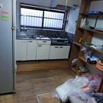 Photo: キッチン                             - 小倉の一軒家で快適に暮らしてみませんか?