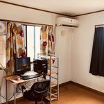 Photo: Single Room                             - 6畳+WIC2畳テレワーク可