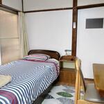Photo: Single Room                             - Cheap private room in SHINJUKU area
