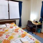 画像: 個室                             - 蔵前駅徒歩1分 きれいな個室6畳貸します