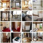 Photo: Single Room                             - Traditional Japanese-style house in Shinjuku for RENT.