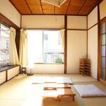 画像: 個室                             - 新宿の伝統的な和風家賃。
