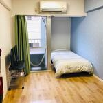 Photo: Single Room                             - Initial cost 10,000 yen discount ★ Rental with furniture and home appliances [Maison Doall]
