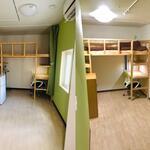 画像: 個室                             - ⭐新宿早稲田アドレスのきれいな格安部屋。短期、長期利用可能