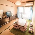 Photo: Single Room                             - Deposit 0 yen! Key money 0 yen! Administrative fee 0 yen! For women only!