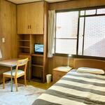 画像: 個室                             - 初台の家具付き個室