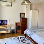 Photo: Single Room                             - Well located private room in Asakusa