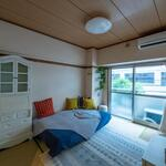 Photo: Single Room                             - Minato Ward room share recruitment